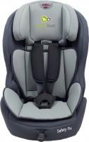 Детское автокресло Kinder Kraft Safety-Fix