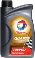 Моторное масло Total Quartz Racing 10W-60 1л