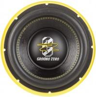 Автосабвуфер Ground Zero GZRW 25XSPL-D1