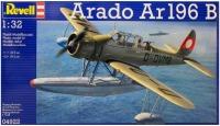 Сборная модель Revell Arado Ar 196 B (1:32)