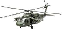 Сборная модель Revell UH-60A Transport Helicopter (1:72)