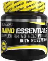 Фото - Аминокислоты BioTech Amino Essentials 300 g