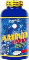 Фото - Аминокислоты FitMax Amino 2000 150 tab