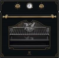 Фото - Духовой шкаф Electrolux SurroundCook OPEA 2550R черный