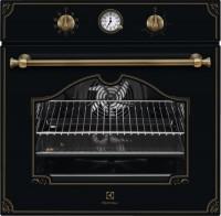 Фото - Духовой шкаф Electrolux SurroundCook OPEB 2500R черный