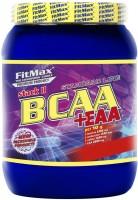 Фото - Аминокислоты FitMax BCAA Stack II/EAA 600 g