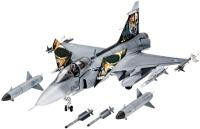 Сборная модель Revell Saab JAS-39C Gripen (1:72)