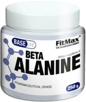 Фото - Аминокислоты FitMax Base Beta Alanine 250 g