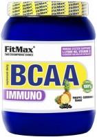 Фото - Амінокислоти FitMax BCAA Immuno 600 g