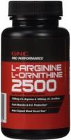 Фото - Амінокислоти GNC L-Arginine/L-Ornithine 2500 60 tab