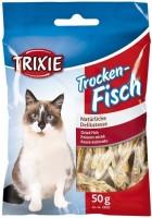 Корм для кошек Trixie Trocken Fisch 0.05 kg