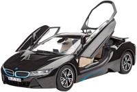 Сборная модель Revell BMW i8 (1:24)