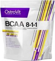Фото - Амінокислоти OstroVit BCAA 8-1-1 400 g