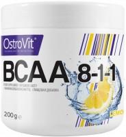 Аминокислоты OstroVit BCAA 8-1-1 200 g