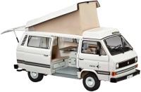 Сборная модель Revell VW T3 Camper (1:25)