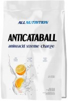 Фото - Аминокислоты AllNutrition Anticataball Aminoacid Xtreme Charge 1000 g