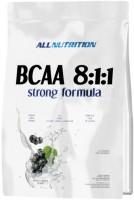 Фото - Аминокислоты AllNutrition BCAA 8-1-1 Strong Formula 400 g