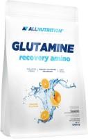 Фото - Аминокислоты AllNutrition Glutamine Recovery Amino 250 g