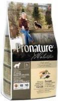 Корм для собак Pronature Holistic Senior Dog Oceanic Fish/Wild Rice 13.6 kg 13.6кг