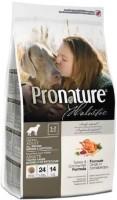 Корм для собак Pronature Holistic Adult Dog Turkey/Cranberries 13.6кг