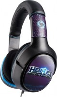 Наушники Turtle Beach Heroes of the Storm
