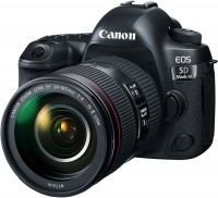 Фотоаппарат Canon EOS 5D Mark IV  kit 24-105