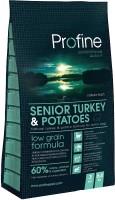 Корм для собак Profine Senior Turkey/Potatoes 3 kg 3кг