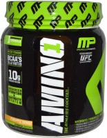 Фото - Аминокислоты Musclepharm Amino 1 670 g