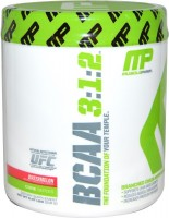 Фото - Аминокислоты Musclepharm BCAA 3-1-2 215 g