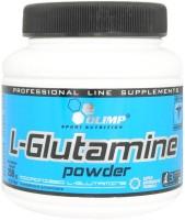 Фото - Аминокислоты Olimp L-Glutamine 250 g