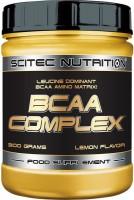 Фото - Аминокислоты Scitec Nutrition BCAA Complex 300 g