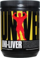 Фото - Амінокислоти Universal Nutrition Uni-Liver 500 tab