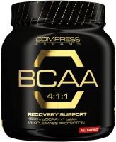 Фото - Аминокислоты Nutrend Compress BCAA 4-1-1 100 tab