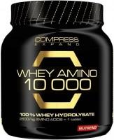 Фото - Аминокислоты Nutrend Compress Whey Amino 10000 300 tab