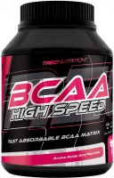 Фото - Аминокислоты Trec Nutrition BCAA High Speed 300 g