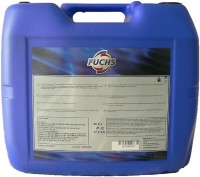 Моторное масло Fuchs Titan Truck Plus 15W-40 20л