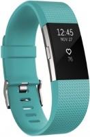 Носимый гаджет Fitbit Charge 2 HR