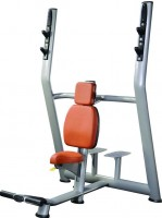 Силовая скамья Inter Atletika N205