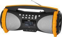 Аудиосистема AEG SR 4367 BT
