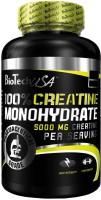 Фото - Креатин BioTech 100% Creatine Monohydrate 500 g