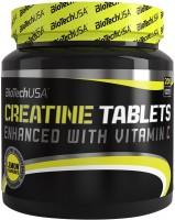 Креатин BioTech Creatine Tablets 200 tab