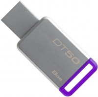 USB Flash (флешка) Kingston DataTraveler 50 8Gb