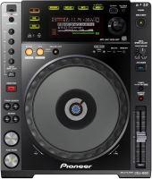 CD-проигрыватель Pioneer CDJ-850