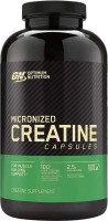 Креатин Optimum Nutrition Creatine 2500 Caps  200 шт