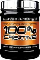 Фото - Креатин Scitec Nutrition 100% Creatine Monohydrate  300г