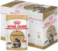 Корм для кошек Royal Canin Packaging Adult Maine Coon 0.085 kg