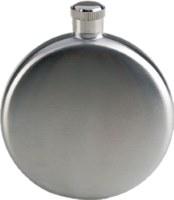 Фляга AceCamp SS Flask Round Shape