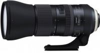 Объектив Tamron 150-600mm F5-6.3 Di VC USD SP G2
