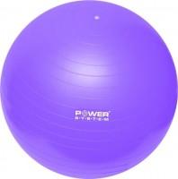 Мяч для фитнеса / фитбол Power System PS-4013