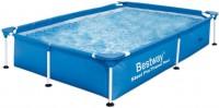 Каркасный бассейн Bestway 56401